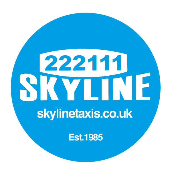 Skyline Taxis Logo