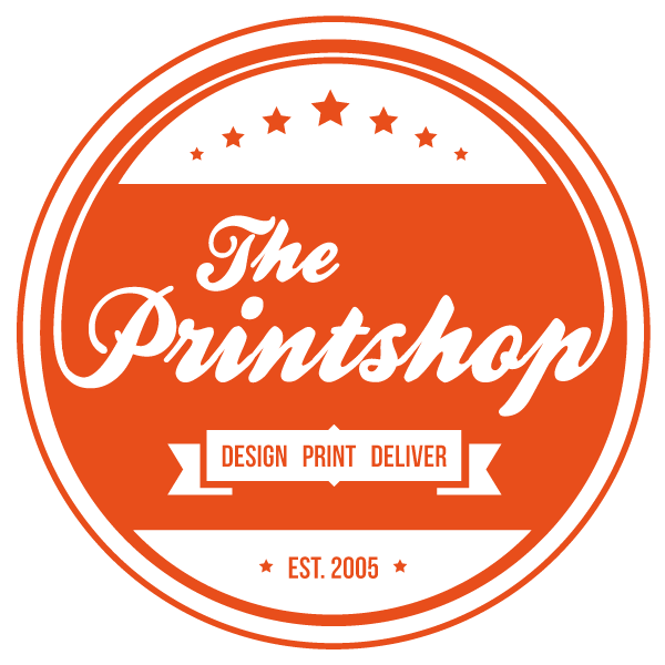 The printshop milton keynes quality printing in milton keynes we are local printing designer stationers reheart Images